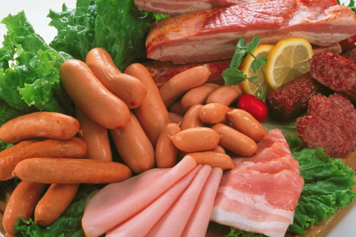 Is nitrite free processed meat possible for the mass market?