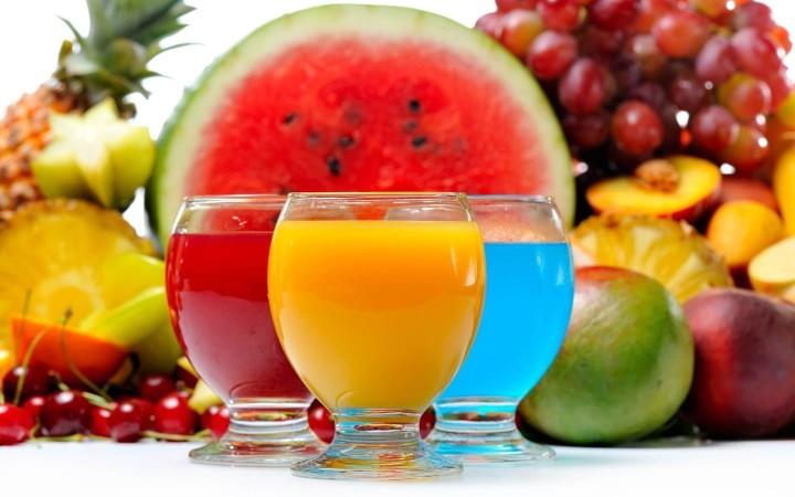 Insights: Categoría Jugos y Bebidas de Jugo